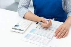 重要な会計データをバックアップ!!
